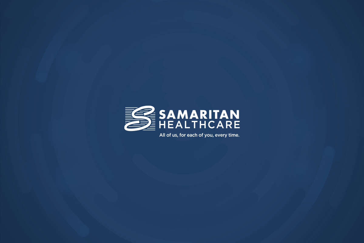 Samaritan Healthcare logo