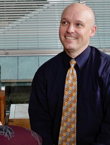 Dr. Brett DeGooyer, DO, orthopaedics