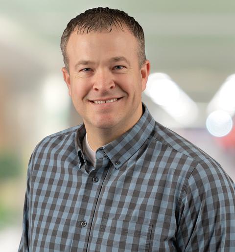 Brett Hymas, PA-C