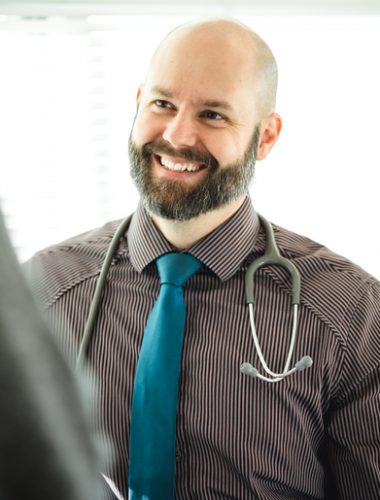 James Ewell, PA-C, primary care