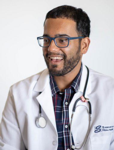 Dr. Jazab Sheikh, primary care