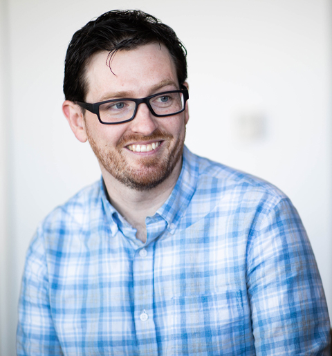 Jonathan Ingram, ARNP, PMHNP-BC, behavioral health