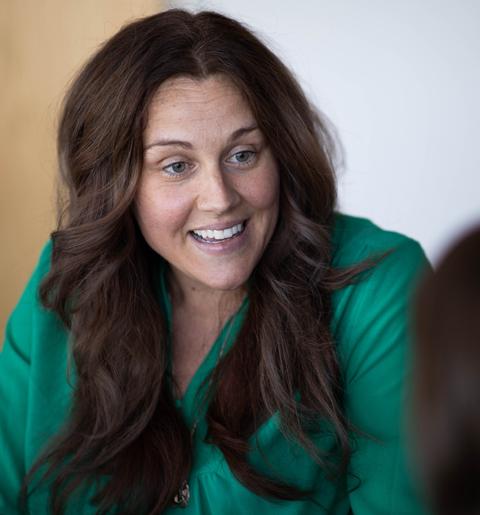 Nicole Avila-Parker, ARNP, PMHNP-BC, behavioral health