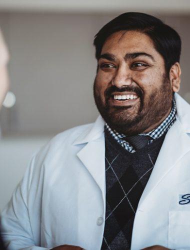 Dr. Pranav Patel, primary care