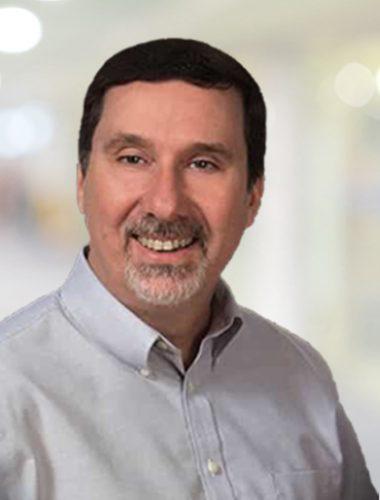 Dr. Mark Lynch
